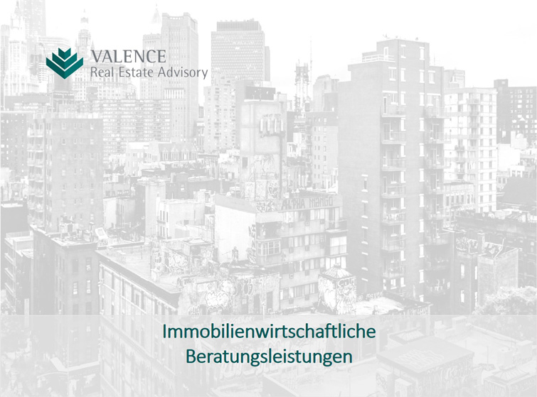 Valence Real Estate Advisory